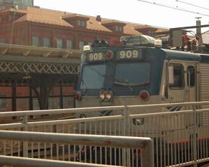 Amtrak909